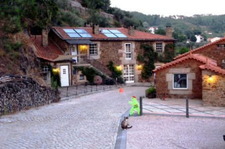 bed and breakfast for sale in oliveira do hospital portugal